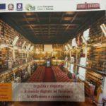 Biblioteca, BIBLIOTECA ALFREDO DE MARSICO DI CASTEL CAPUANO