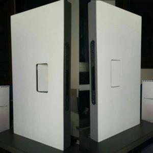 Nuovo modo di aprire le porte senza maniglia arecodesign - Aprire porta senza chiave ...