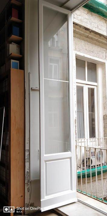 Manutenzione infissi e arredi in legno istituto italiano degli studi filosofici arecodesign - Manutenzione finestre in legno ...
