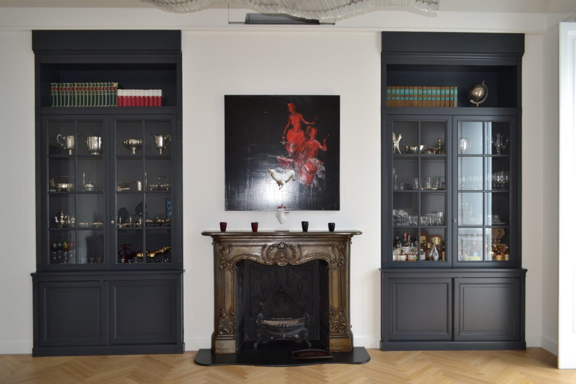 Areco Design - Falegnameria con passione dal 1937 in Napoli